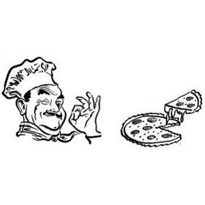 Sason Pizza Pasta Placa logo