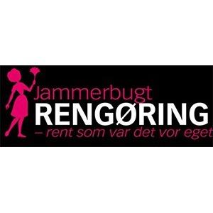 Jammerbugt Rengøring logo