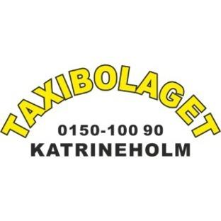 Taxibolaget-Katrineholm logo