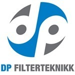 Dp Filterteknikk AS logo