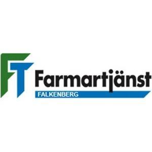 Farmartjänst Falkenberg logo