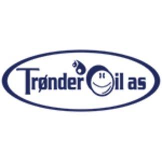 Trønder Oil AS logo