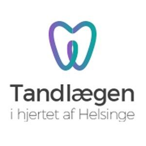 Tandlæge Kirstine Baadegaard logo