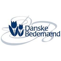 Hammerum Herreds Begravelse logo