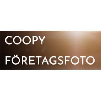 Coopy Företagsfoto logo