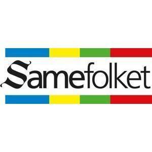 Samefolket logo