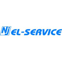 NJ El-Service logo