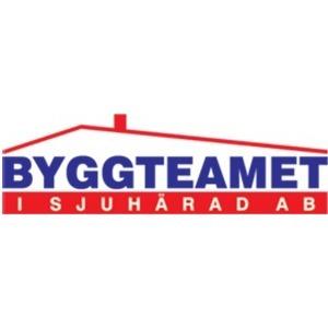 Byggteamet i Sjuhärad AB logo