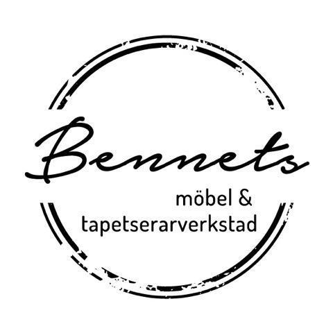 Bennets Möbel och Tapetserarverkstad logo