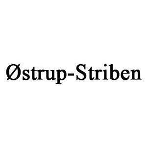 Østrup-Striben logo