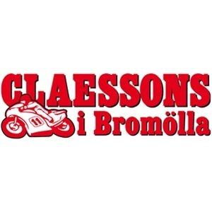 Claessons Cykel & Motor AB logo