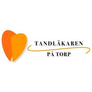 Tandläkaren På Torp logo