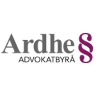 Advokatfirma Ardhe AB logo