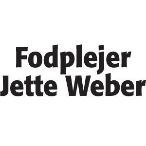 Den rullende Fodpleje Svendborg logo