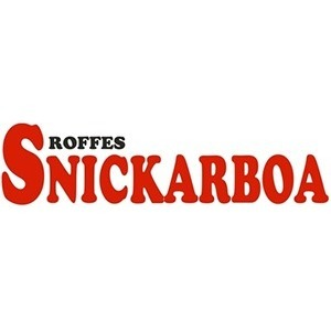 Roffes Snickarboa logo