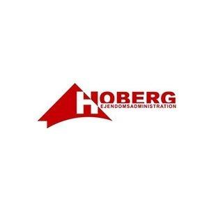 Hoberg Ejendomsadministration v/Gitte Hoberg logo