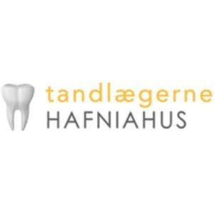 Tandlægerne Hafniahus logo