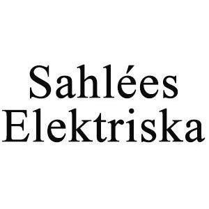 Sahlées Elektriska AB logo