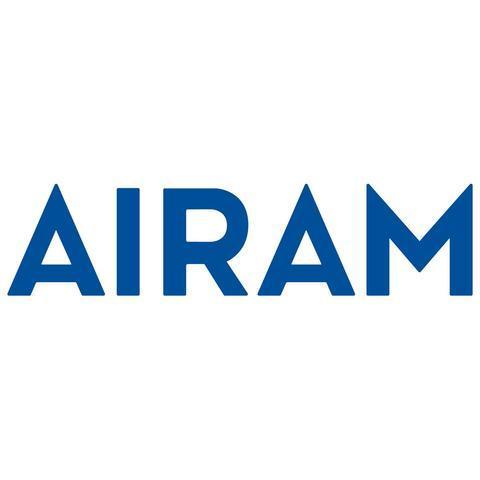 Airam AB logo