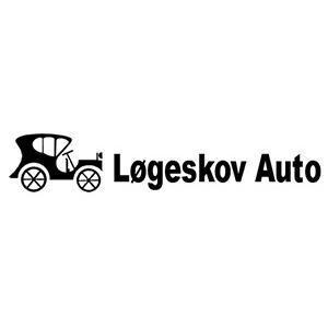 Løgeskov Auto logo