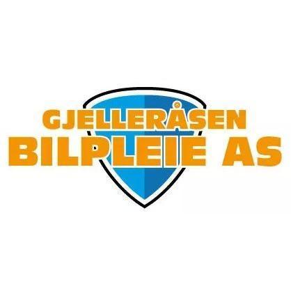 Gjelleråsen Bilpleie AS logo