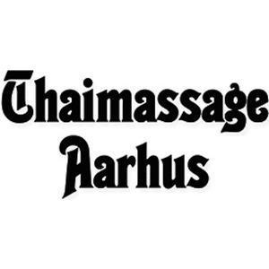 Thaimassage Aarhus ApS logo