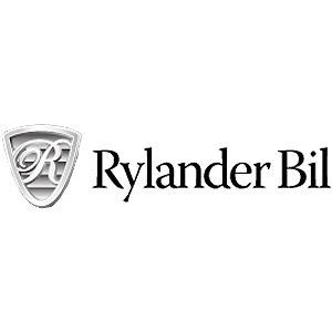 Rylander Bil logo