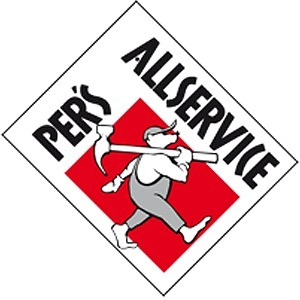 Pers Allservice logo