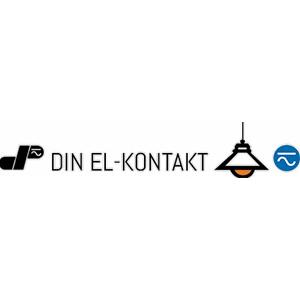 JP El-Anlæg A/S logo