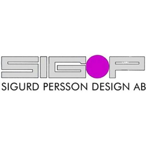 Sigurd Persson Design logo