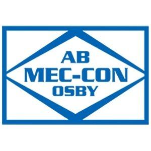 Mec-Con AB logo