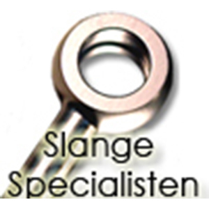 Slangespecialisten Rødvigs Største Slangefirma logo