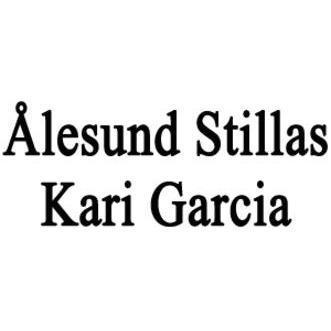 Ålesund Stillas Kari Garcia logo