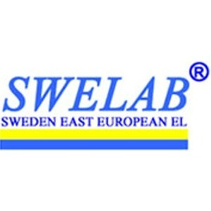 Swel AB logo