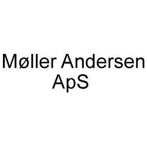 Møller Andersen ApS logo