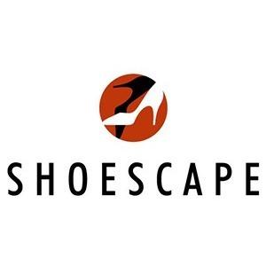 Shoescape logo