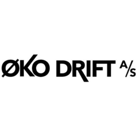 Øko Drift AS logo