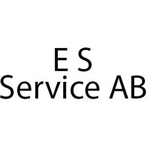 E S Service AB logo