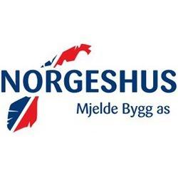 Norgeshus Mjelde Bygg AS logo