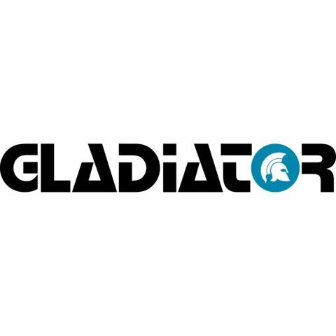 Gladiator Entreprenad AB logo