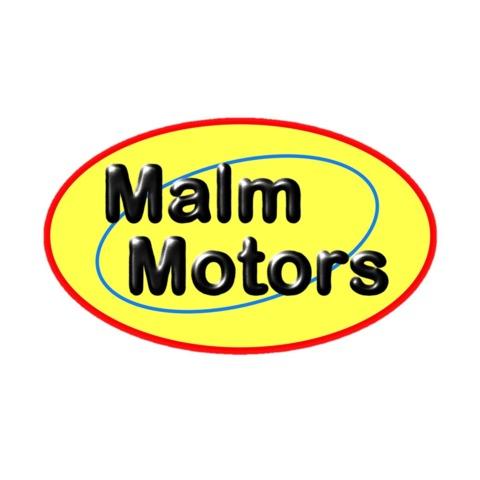 Malm Motors AB logo