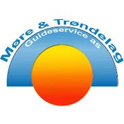 Møre og Trøndelag Guideservice AS logo