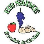 HB Saime logo
