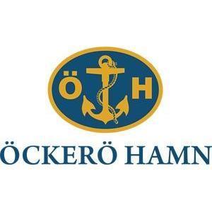 Öckerö Hamn- & Fiskareförening logo