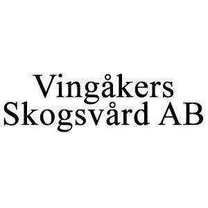 Vingåkers Skogsvård AB logo