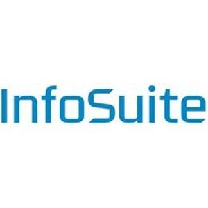 InfoSuite A/S logo