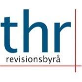 T Haglund Revisionsbyrå AB logo