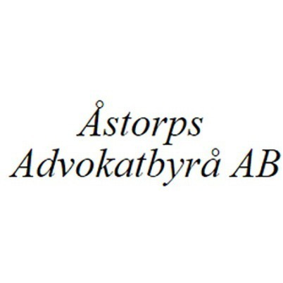 Åstorps Advokatbyrå AB logo