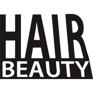 Salong Hair Beauty logo