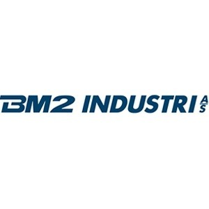 BM2 Industri A/S logo